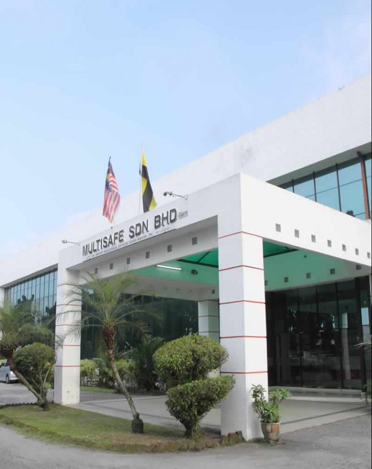 OVERVIEW – Multisafe Sdn Bhd